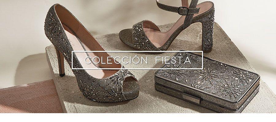 originales mas bajo precio buscar original ⇒MENBUR Online | Zapatos - Bolsos - Zapatos Novia - Cuñas ...