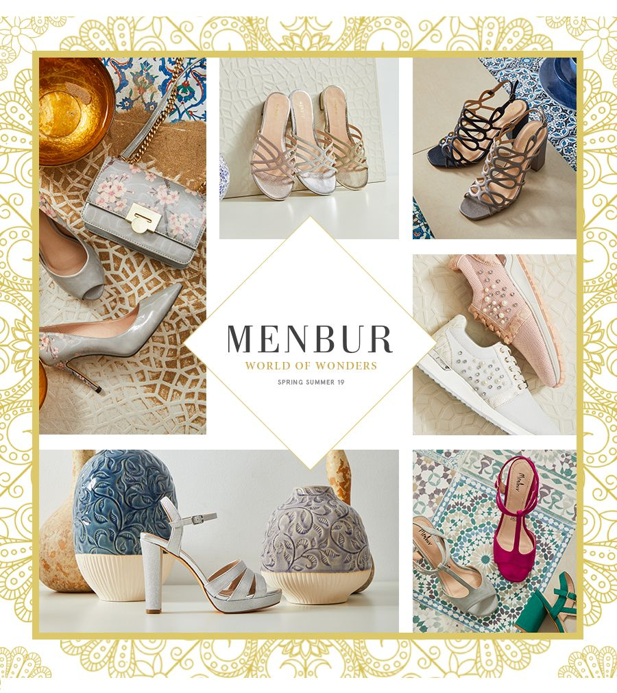 29052478acba58 Evening and Party Shoes and Bags - Wedding and Bridal Shoes . Menbur ...