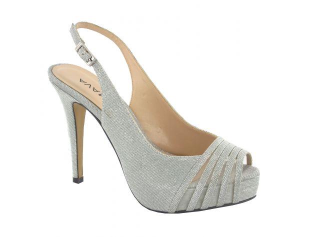 POZUELO high heels Menbur