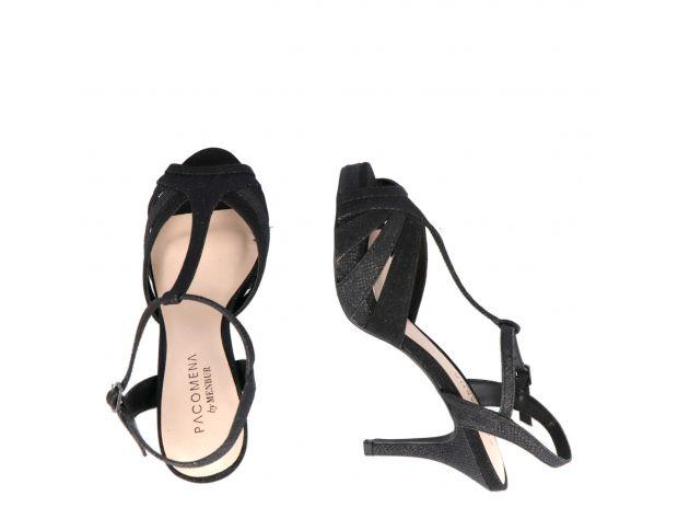 DUDAR mid&low heel Menbur