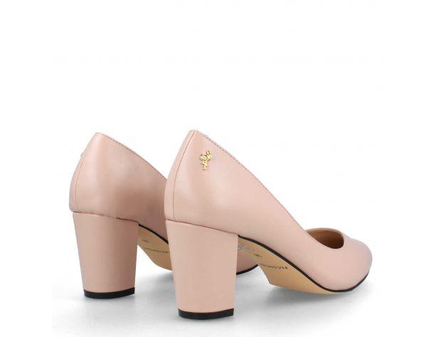 LORCA mid&low heel Menbur
