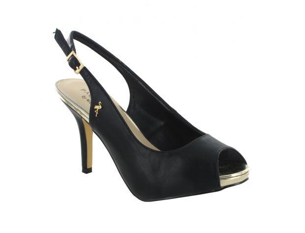 MANZANA shoes Menbur