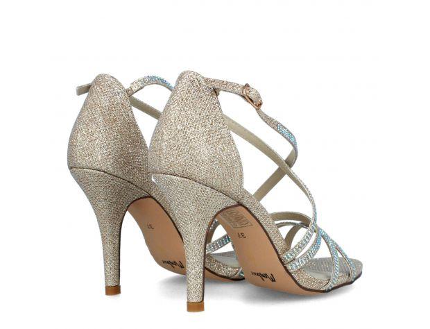 ASTRANTIA shoes Menbur