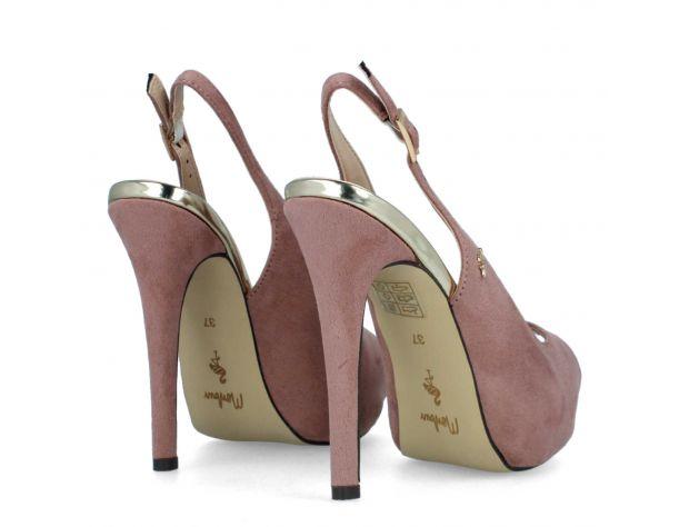 FILODENDRO high heels Menbur