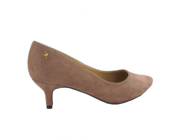TIBER mid&low heel Menbur