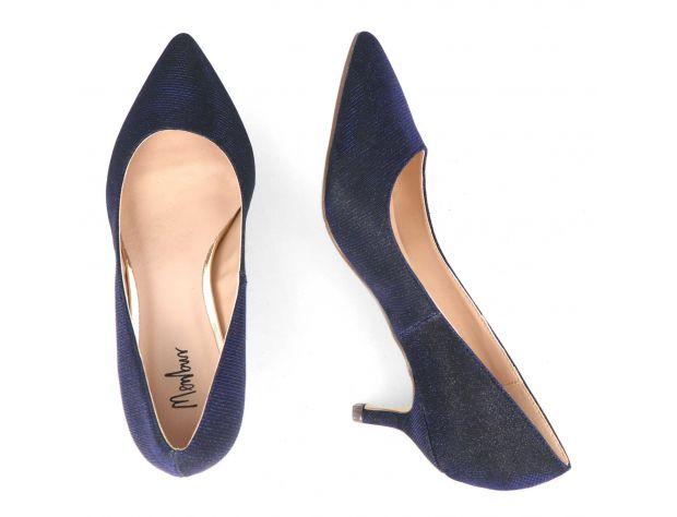 CARAPELLE mid&low heel Menbur
