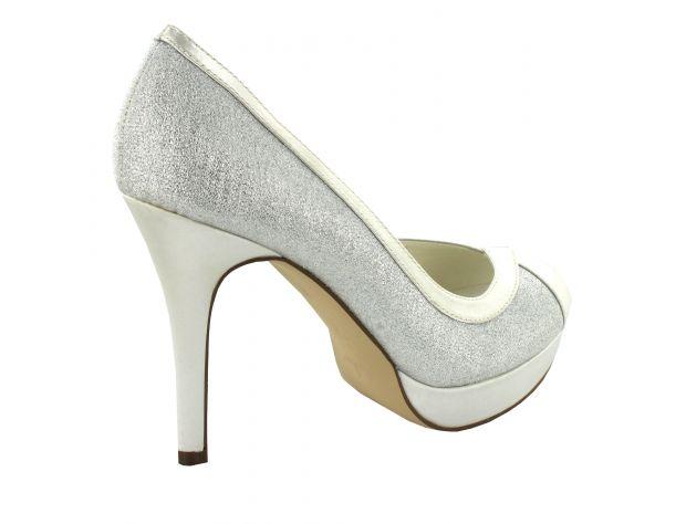 GRACIA bridal shoes Menbur