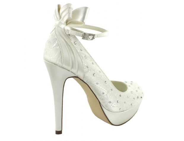 KARINA bridal shoes Menbur