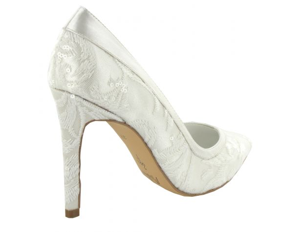GIOVANNA bridal shoes Menbur