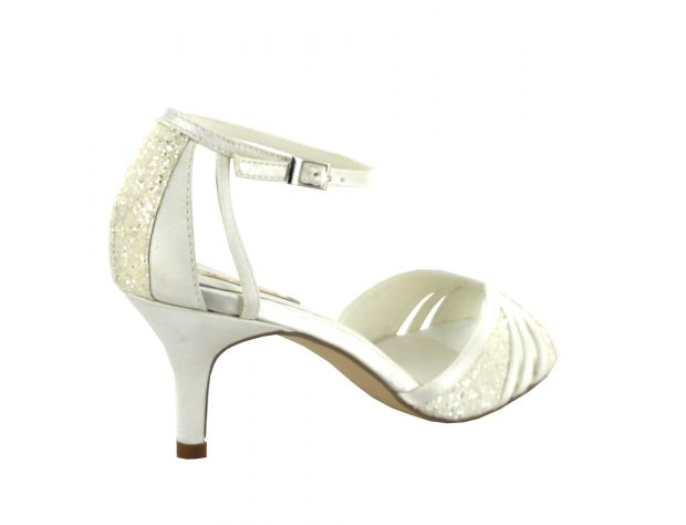 MILENA bridal shoes Menbur