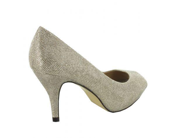 UTIEL high heels Menbur