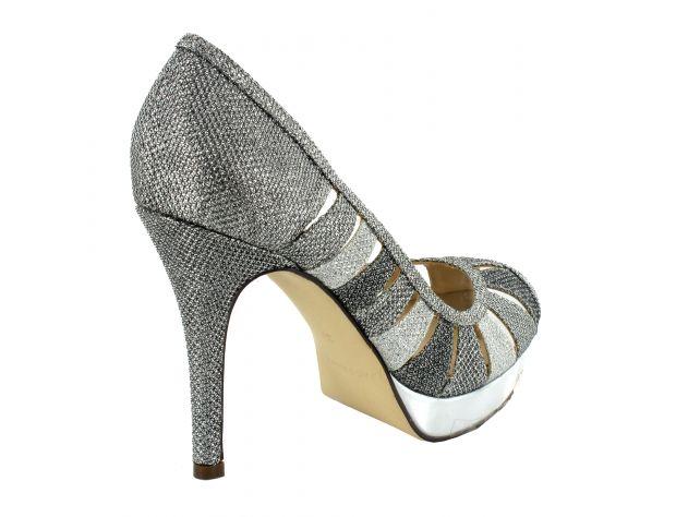 HAITÍ high heels Menbur