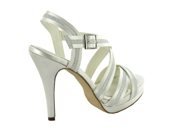 SETEFILLA bridal shoes Menbur