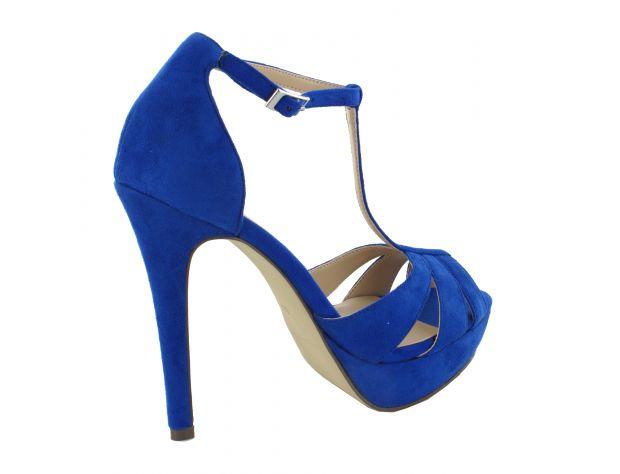 STO. TOMÉ shoes Menbur