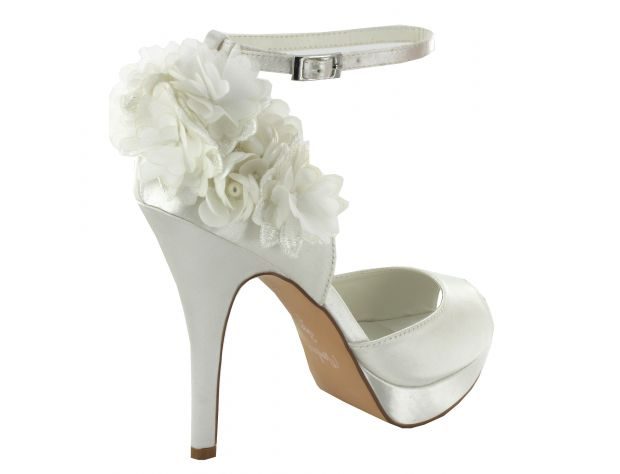 XIOMARA bridal shoes Menbur