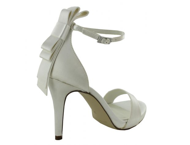 DÉBORA bridal shoes Menbur