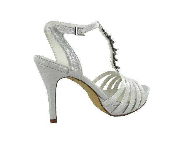 JENNIFER bridal shoes Menbur