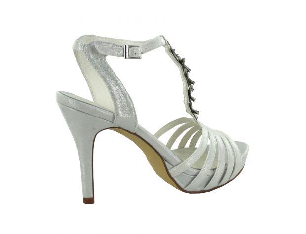 JENNIFER zapatos novia Menbur