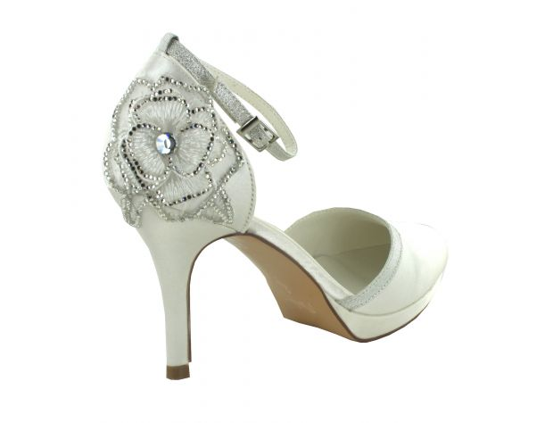 ROCIO bridal shoes Menbur