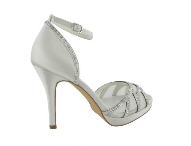 BLANCA bridal shoes Menbur