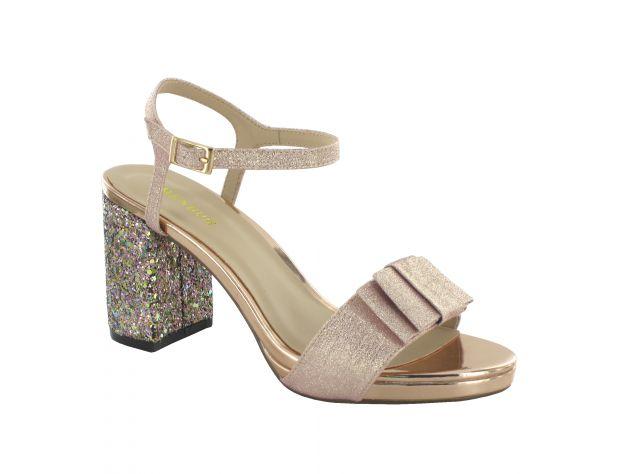 ARENA mid&low heel Menbur