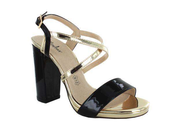 BALLAN shoes Menbur