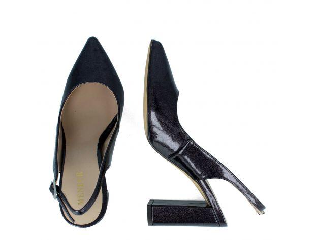BALLINO shoes Menbur