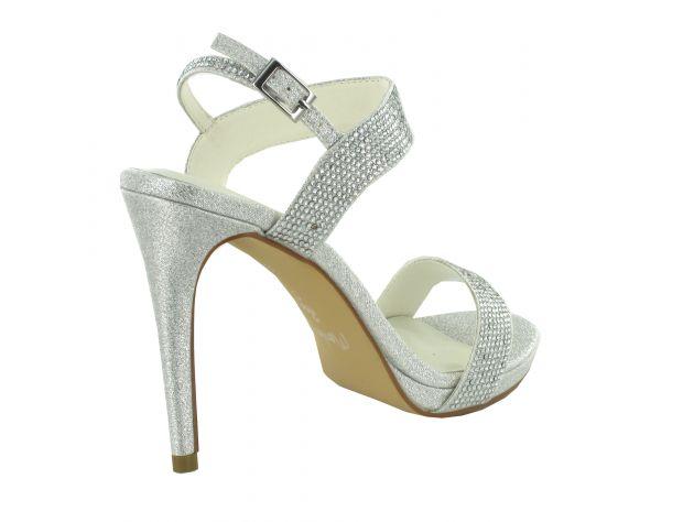 JASMINA zapatos novia Menbur