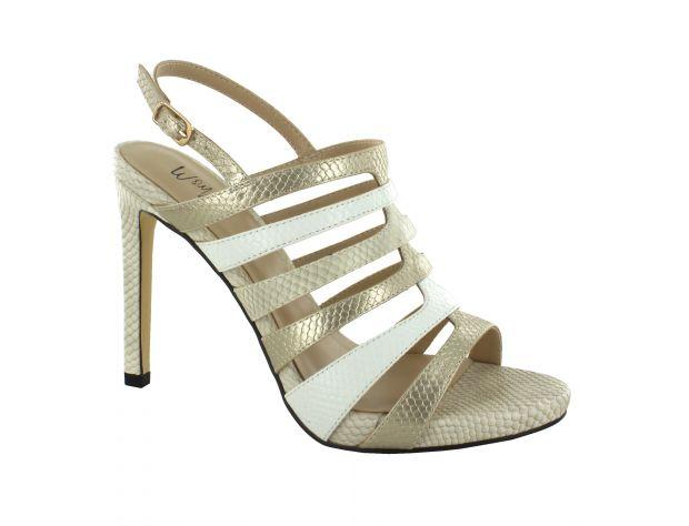 BRENNA high heels Menbur