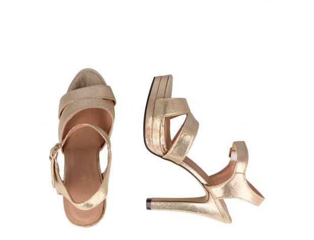 BRUSAGO high heels Menbur