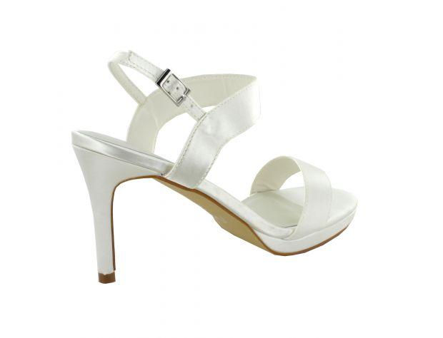 LONORA bridal shoes Menbur