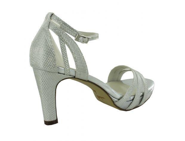 FABIOLA zapatos novia Menbur
