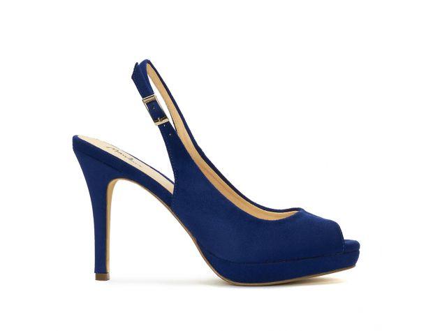 BUSANA shoes Menbur