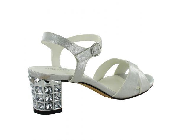 EUDOSE zapatos novia Menbur