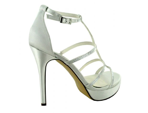COPELIA bridal shoes Menbur