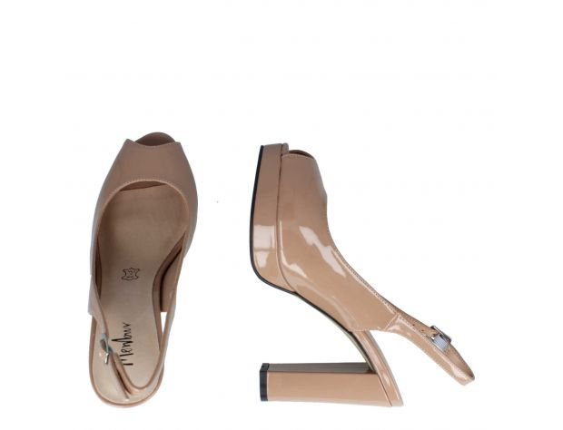 RIZZUTI high heels Menbur