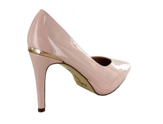 STRETTI mid-low heel Menbur