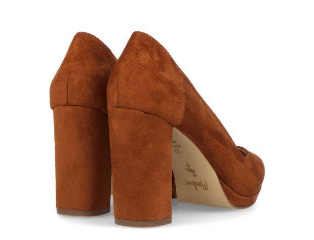 STURA shoes Menbur