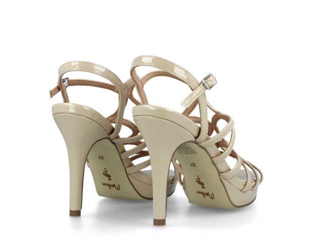 TARSIA shoes Menbur