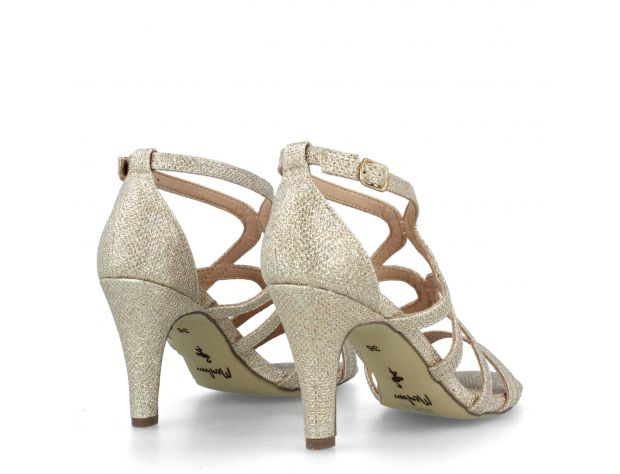 TREMENICO  high heels Menbur