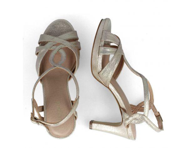 TRIGOSO mid&low heel Menbur