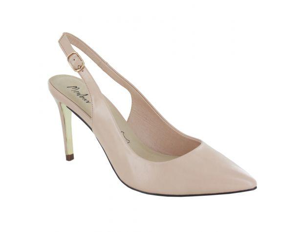 TUSSILLO mid&low heel Menbur