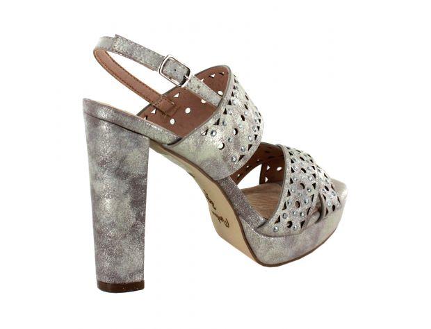 VALLERONA high heels Menbur