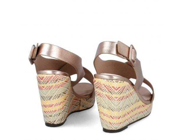 VALROMINA mid&low heel Menbur