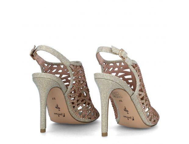 VARSI zapatos Menbur