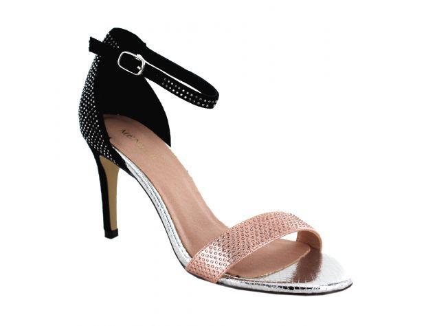 VANDRIA mid&low heel Menbur