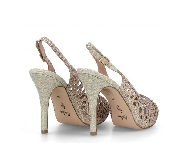 VENDASO high heels Menbur