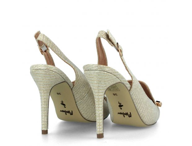 VENEDIG high heels Menbur