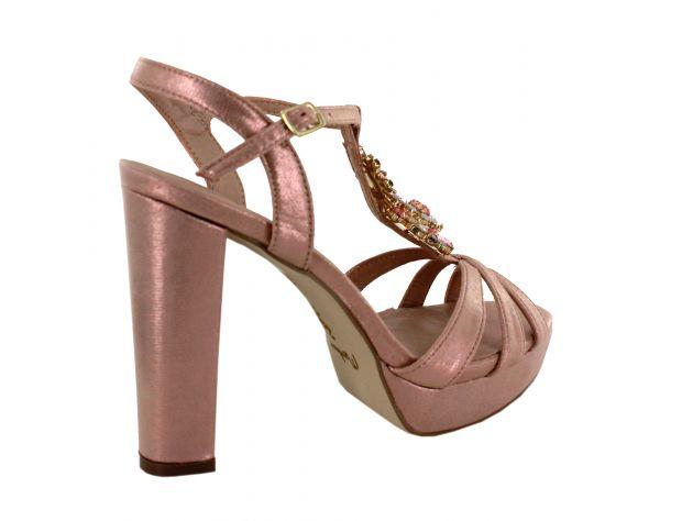 VENETIA high heels Menbur