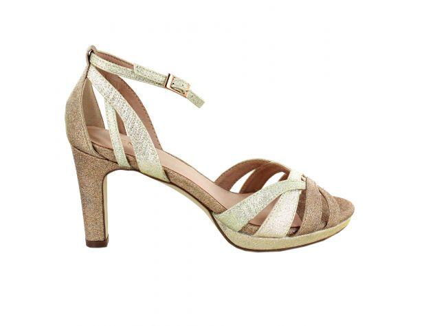 VERCELLI mid&low heel Menbur